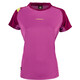 La Sportiva Move Running T-shirt Women pink